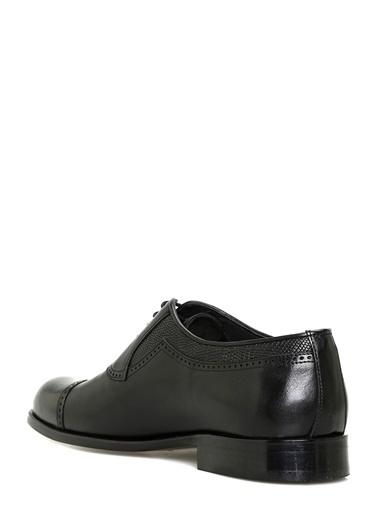 Divarese Divarese Siyah Klasik Ayakkabı Siyah